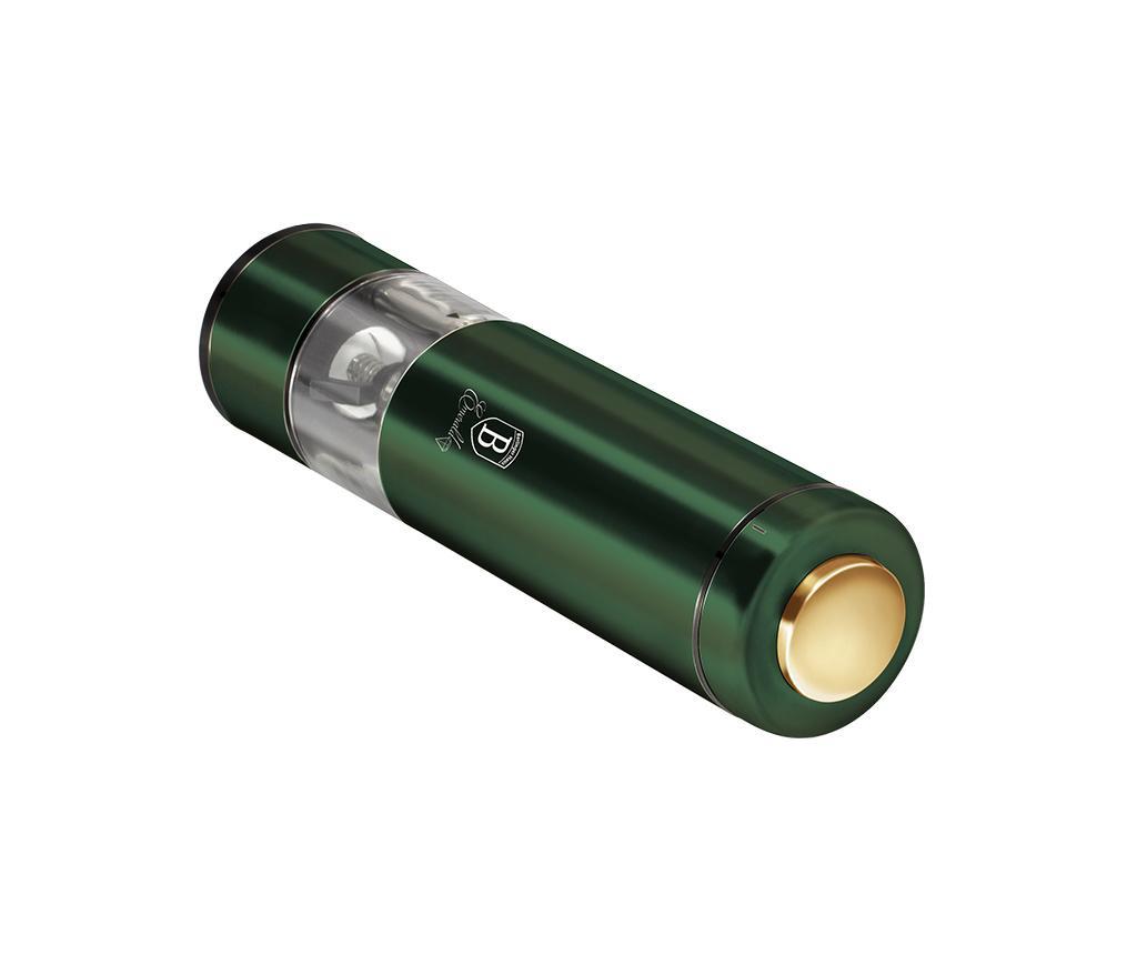 Rasnita electrica pentru sare sau piper Emerald
