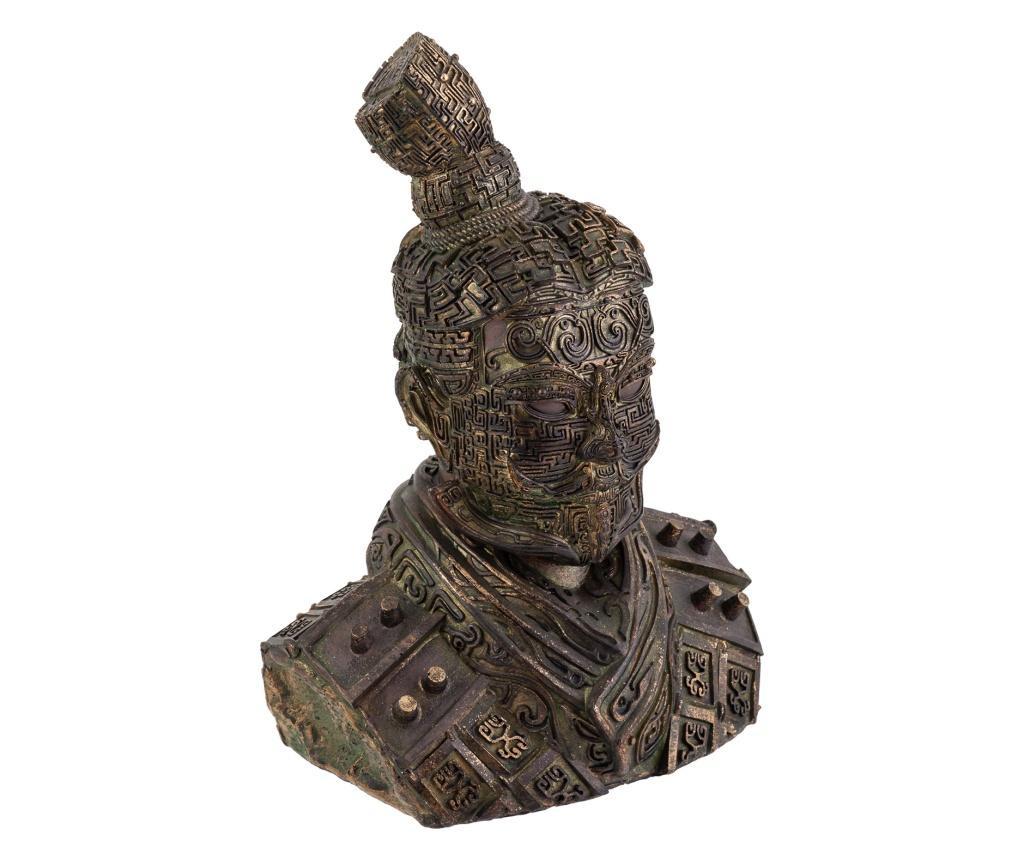 Xian Warrior Dísztárgy