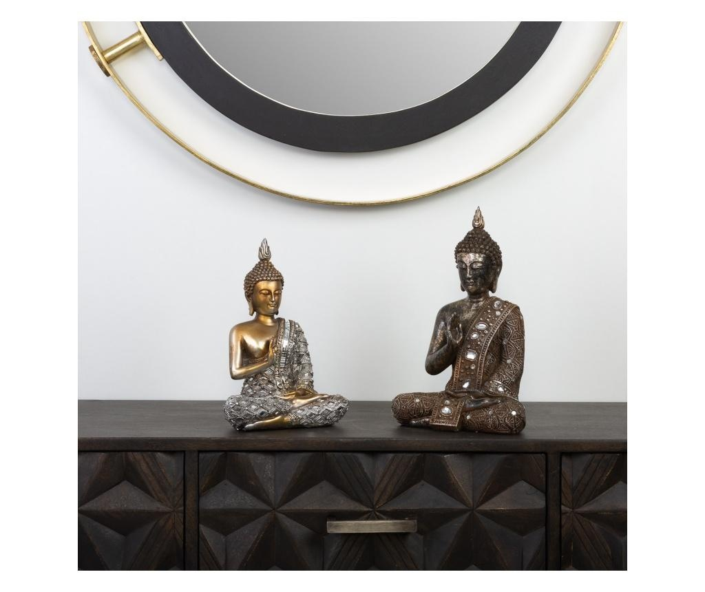 Ukras Sitting Buddha