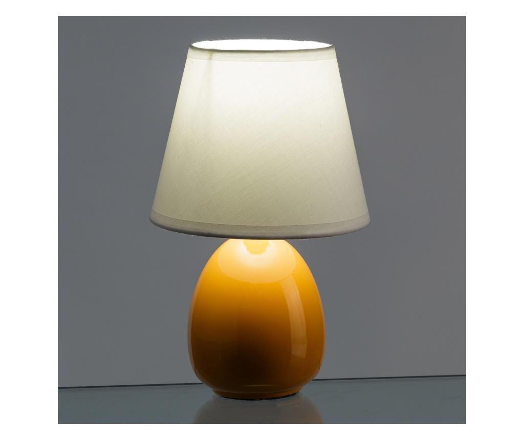Noćna svjetiljka Luna Orange
