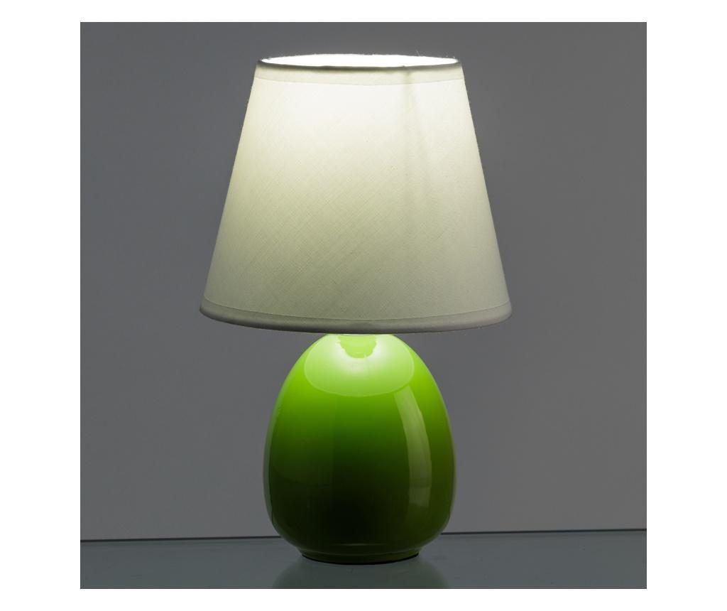 Noćna svjetiljka Luna Green