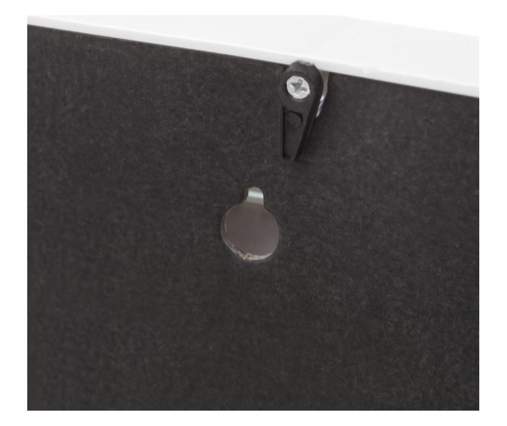 Okvir za fotografijo z LED sijalkami