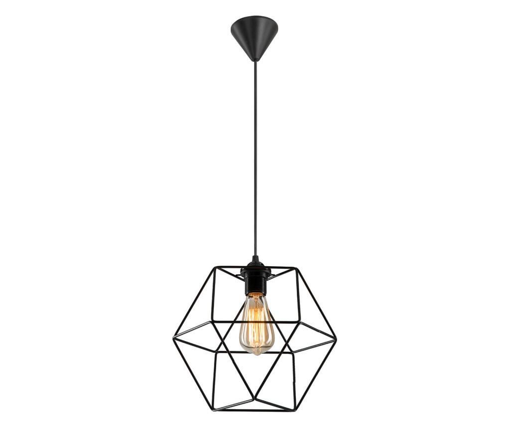 Závěsná lampa Angles