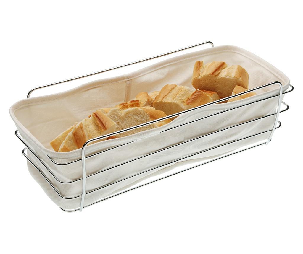 Košara za kruh