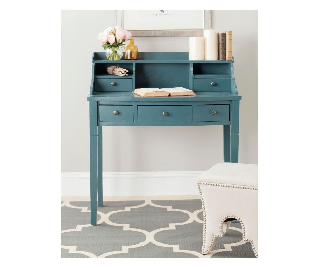 Olivia Ocean Blue Íróasztal