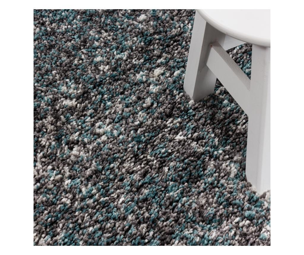 Enjoy Blue Szőnyeg 80x150 cm