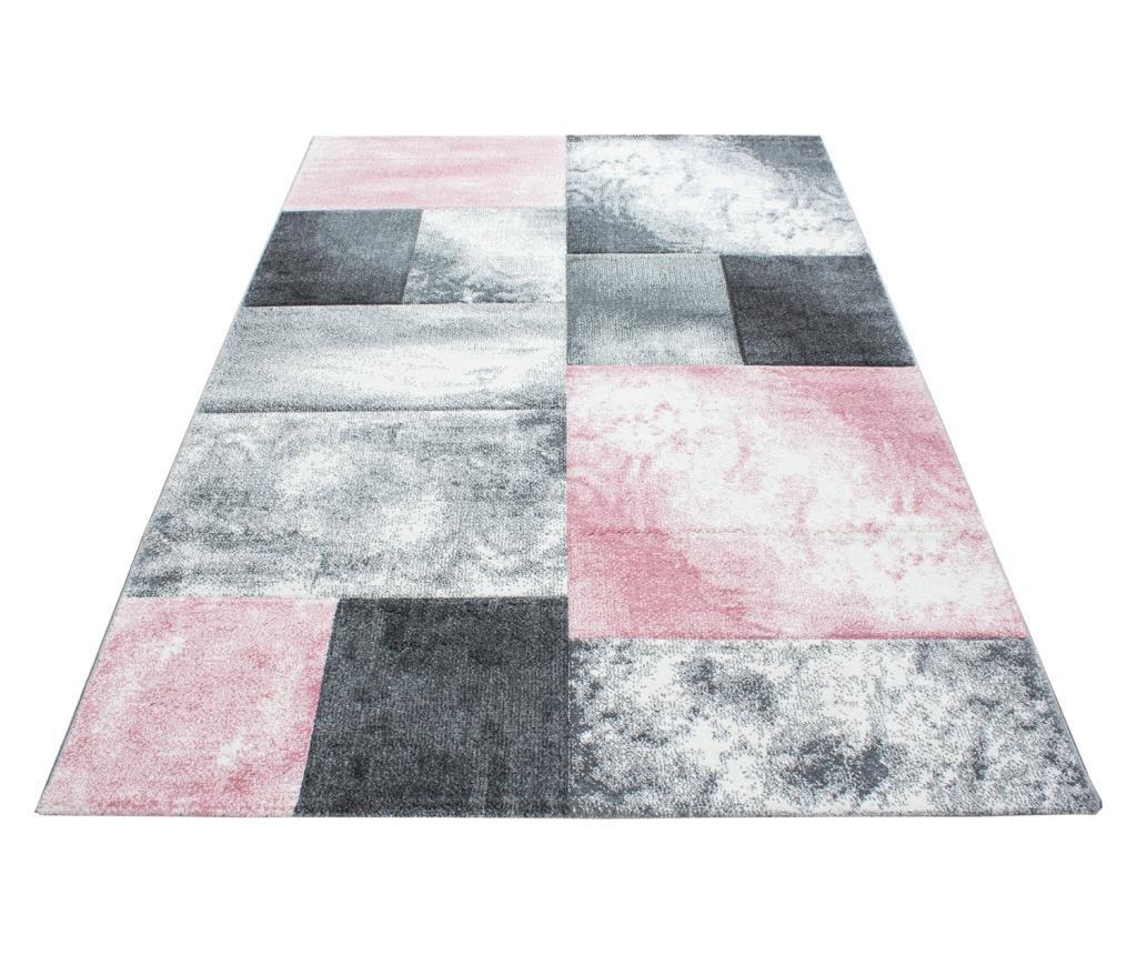Hawaii Pink Szőnyeg 120x170 cm