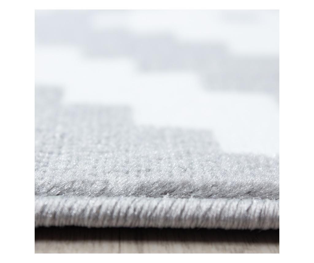 Plus Grey Szőnyeg 120x170 cm