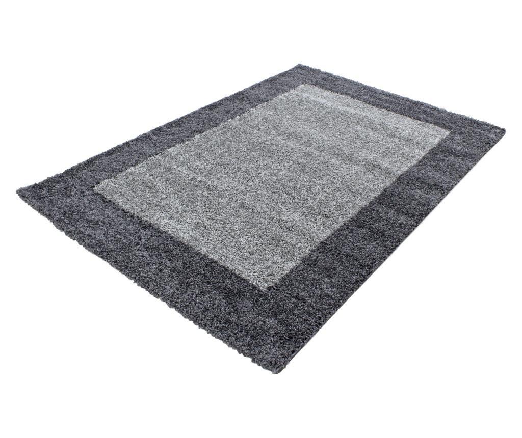 Covor Life Grey 200x290 cm