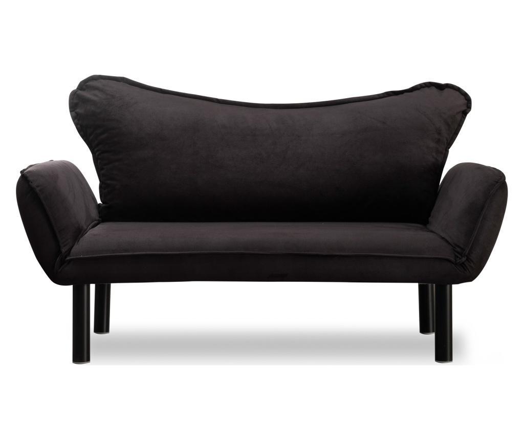 Canapea extensibila cu 2 locuri