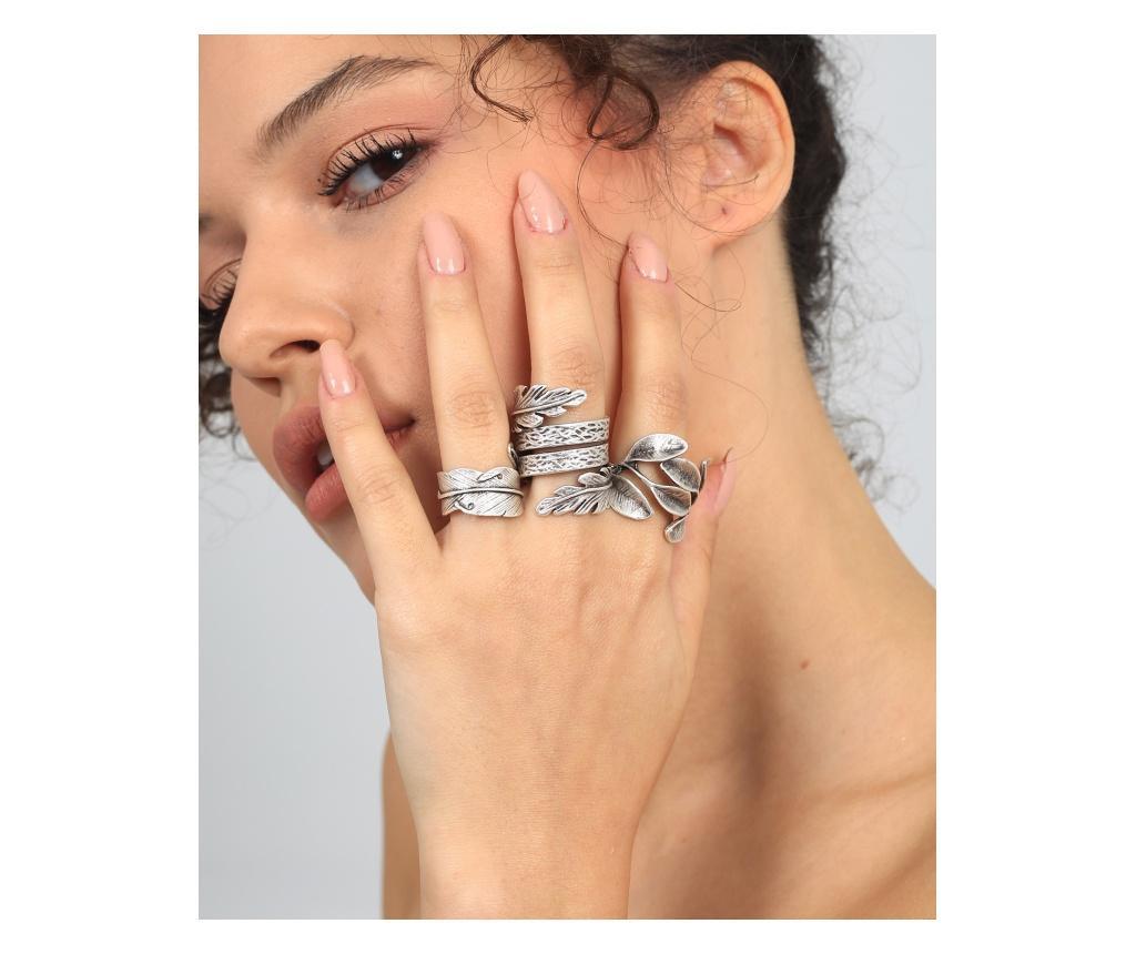3 db Gyűrű