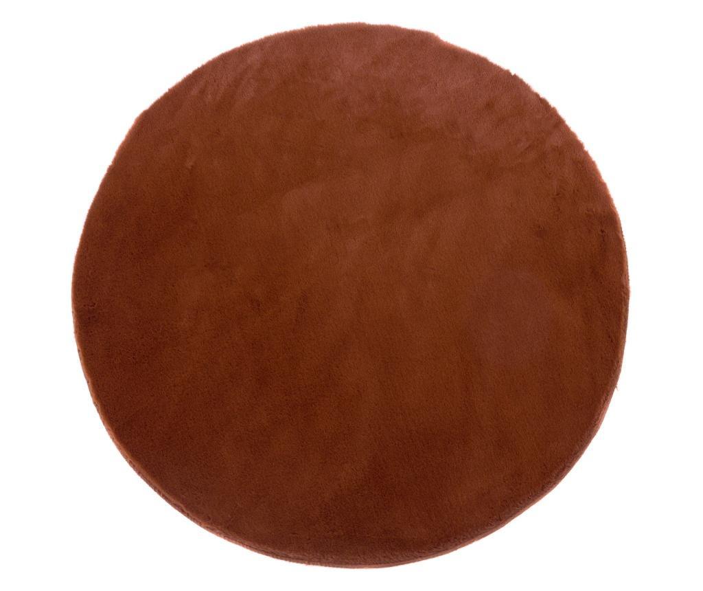Dywan Softly Terracotta 80 cm