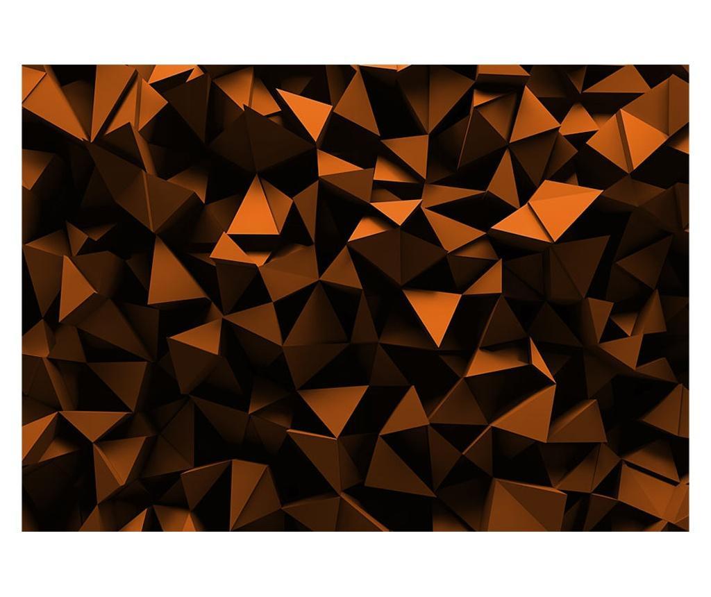 Tapeta Geometric Immersion 280x400 cm