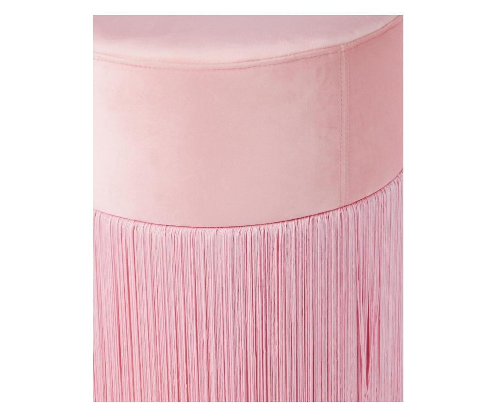 Taburet Royal Pink