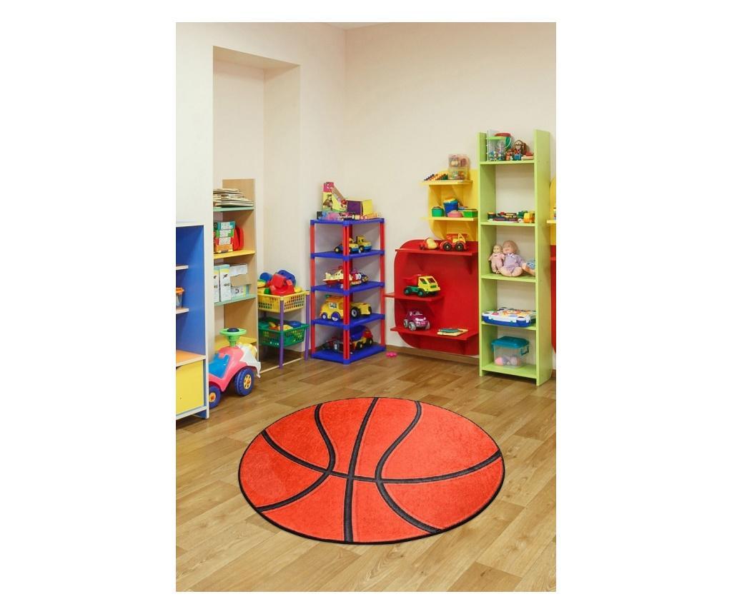 Tepih Basketball 140 cm