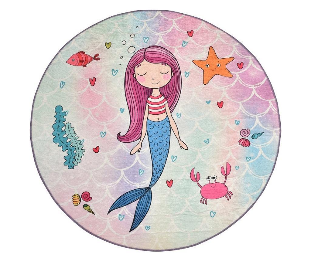 Covor Mermaid 140 cm