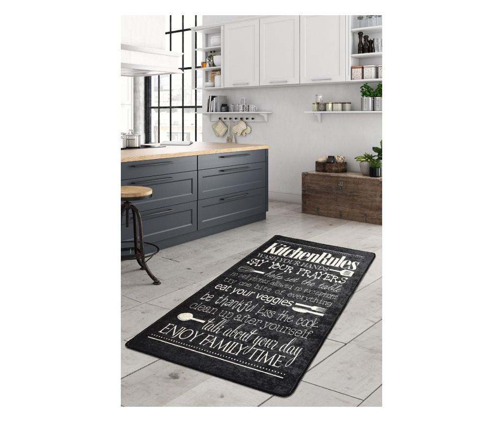 Covor Kitchen 100x200 cm