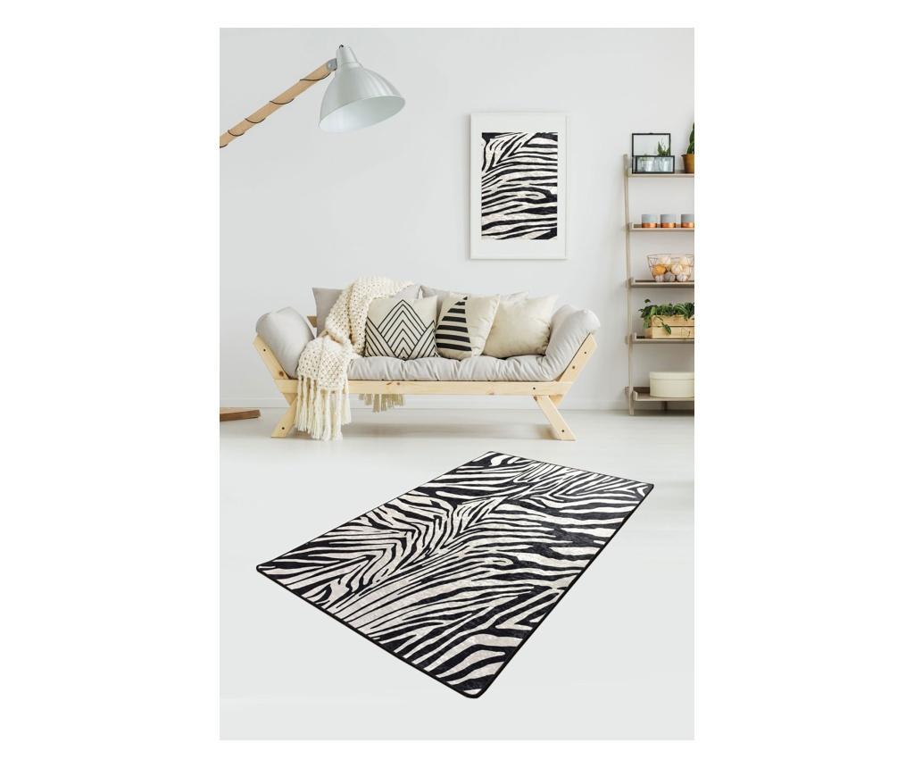 Zebra Szőnyeg 160x230 cm