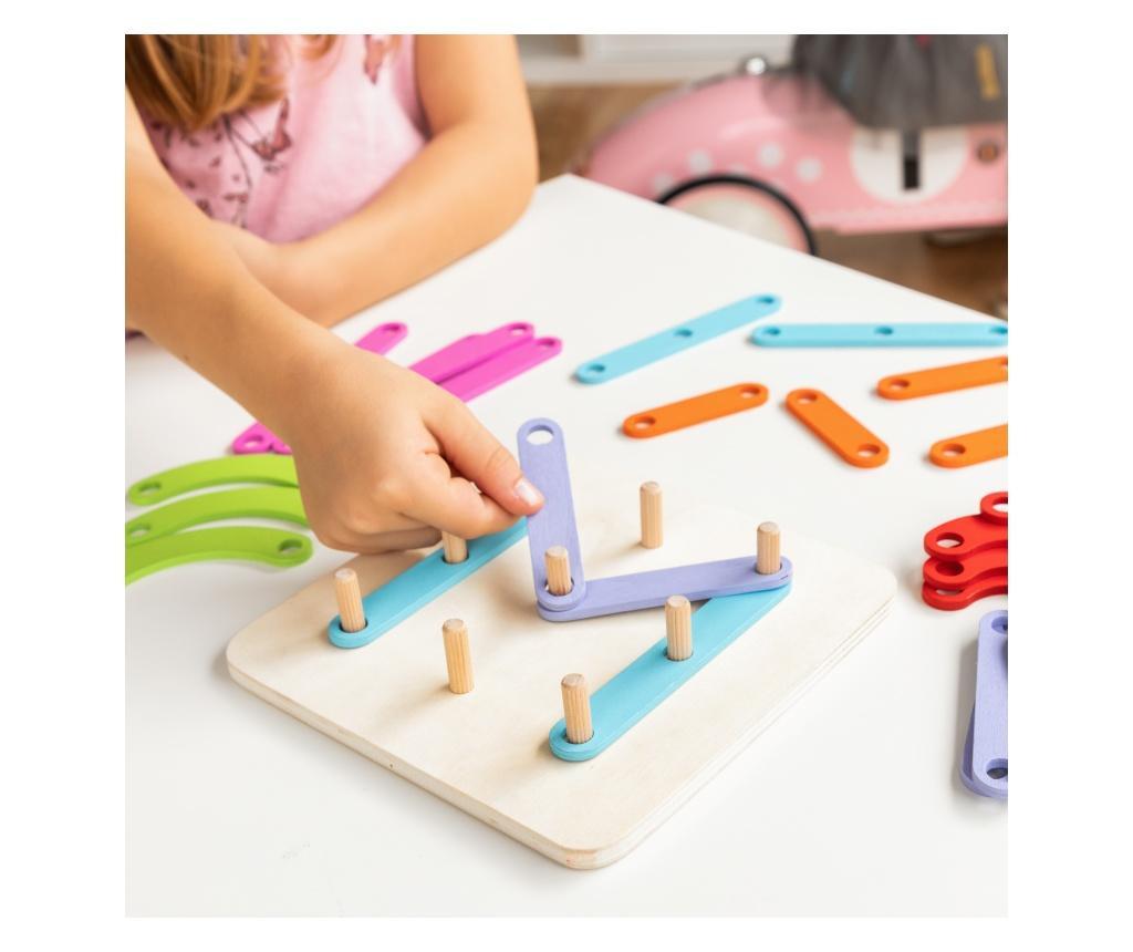 Koogame Számok és betűk játék