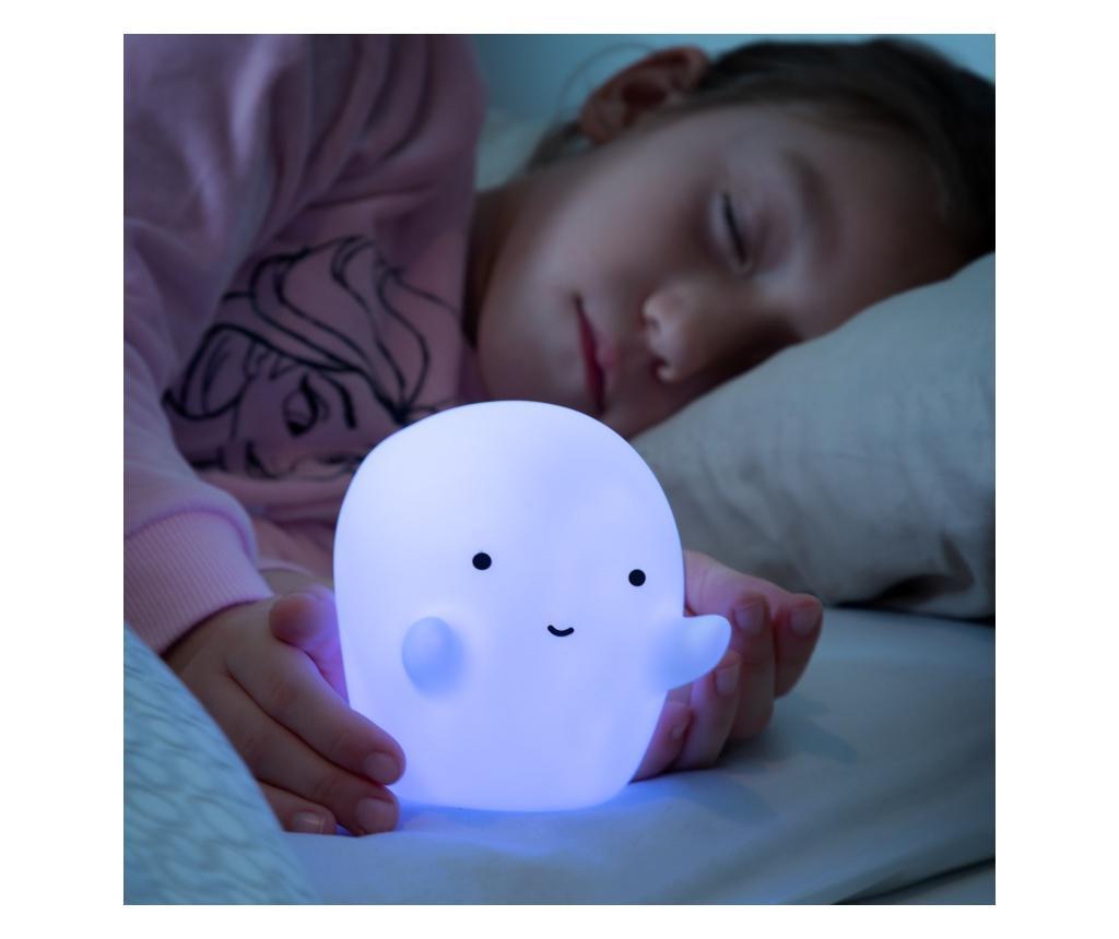 Glowy LED Ghost Éjjeli fény