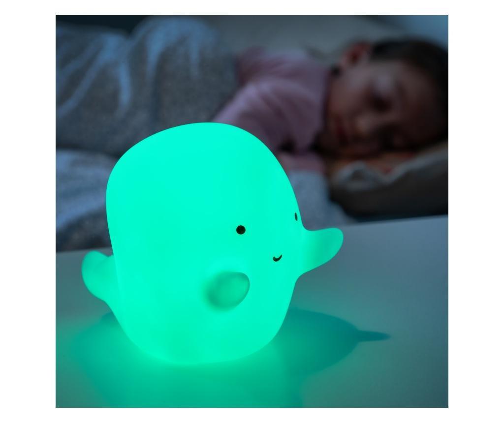 Lampa de veghe Glowy LED Ghost