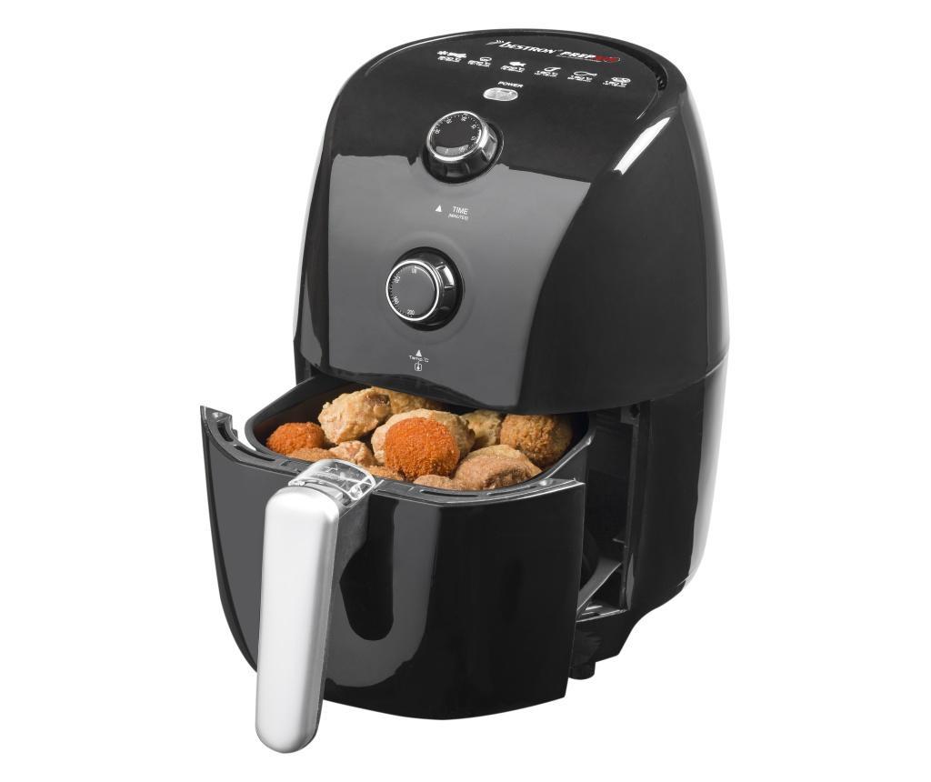 Friteuza cu aer cald Crispy&Co