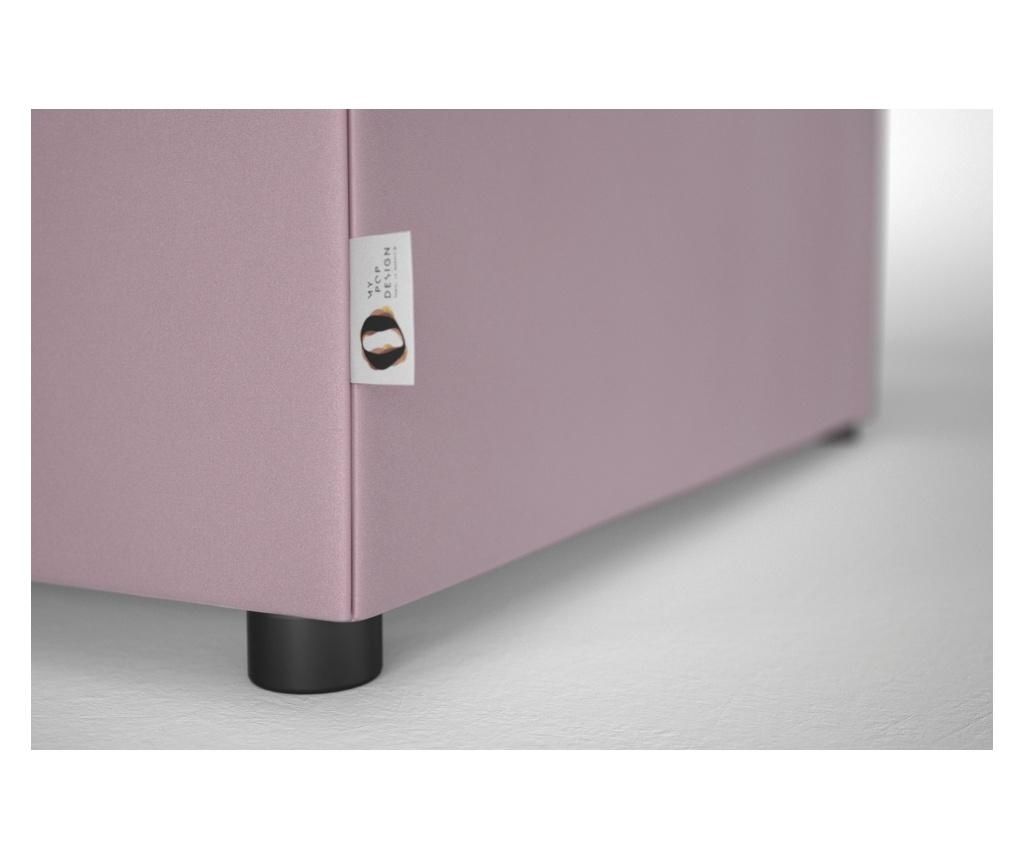 Bancheta extensibila Brady 130 Uni Purple