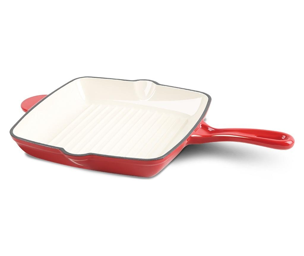 Tigaie grill Strong Mold 26x26 cm