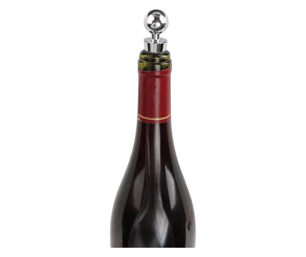 Set 4 accesorii pentru vin