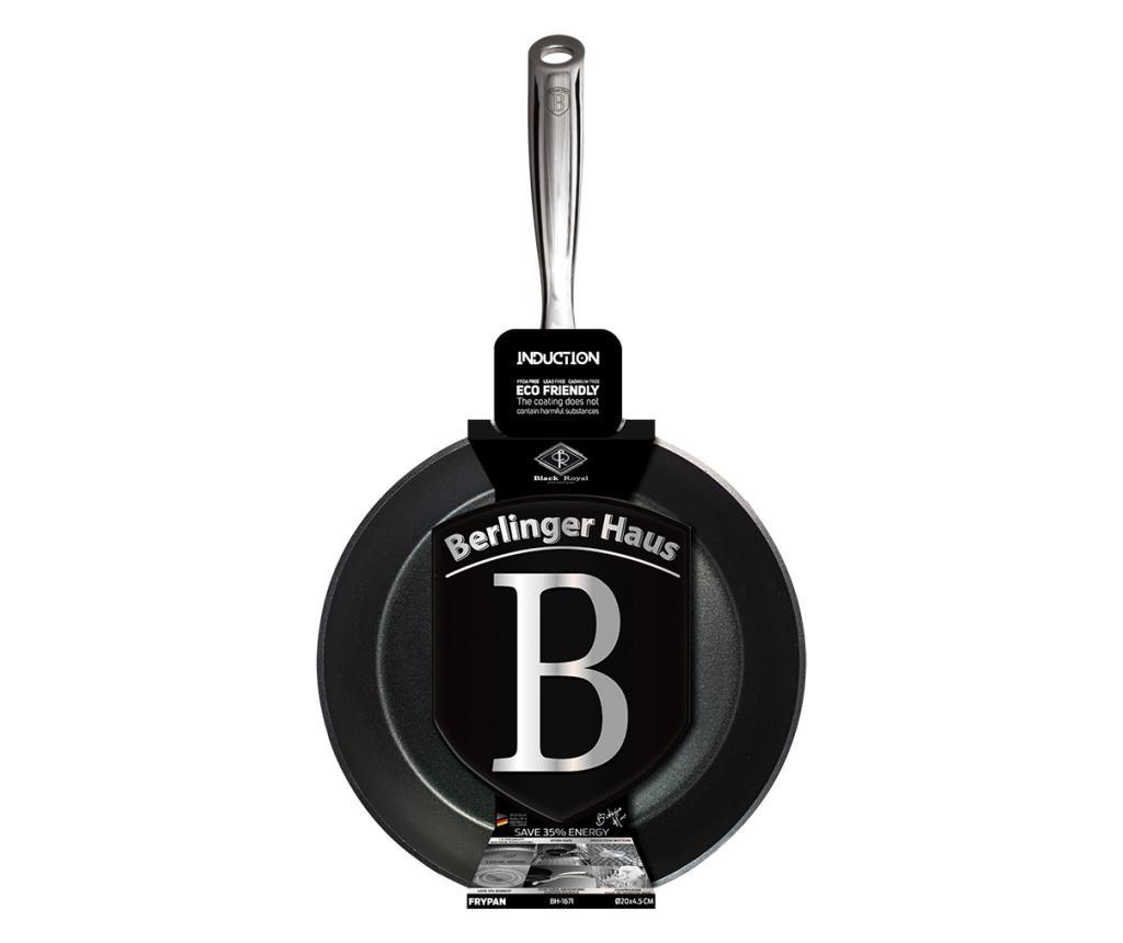 Tigaie Black Royal 20 cm