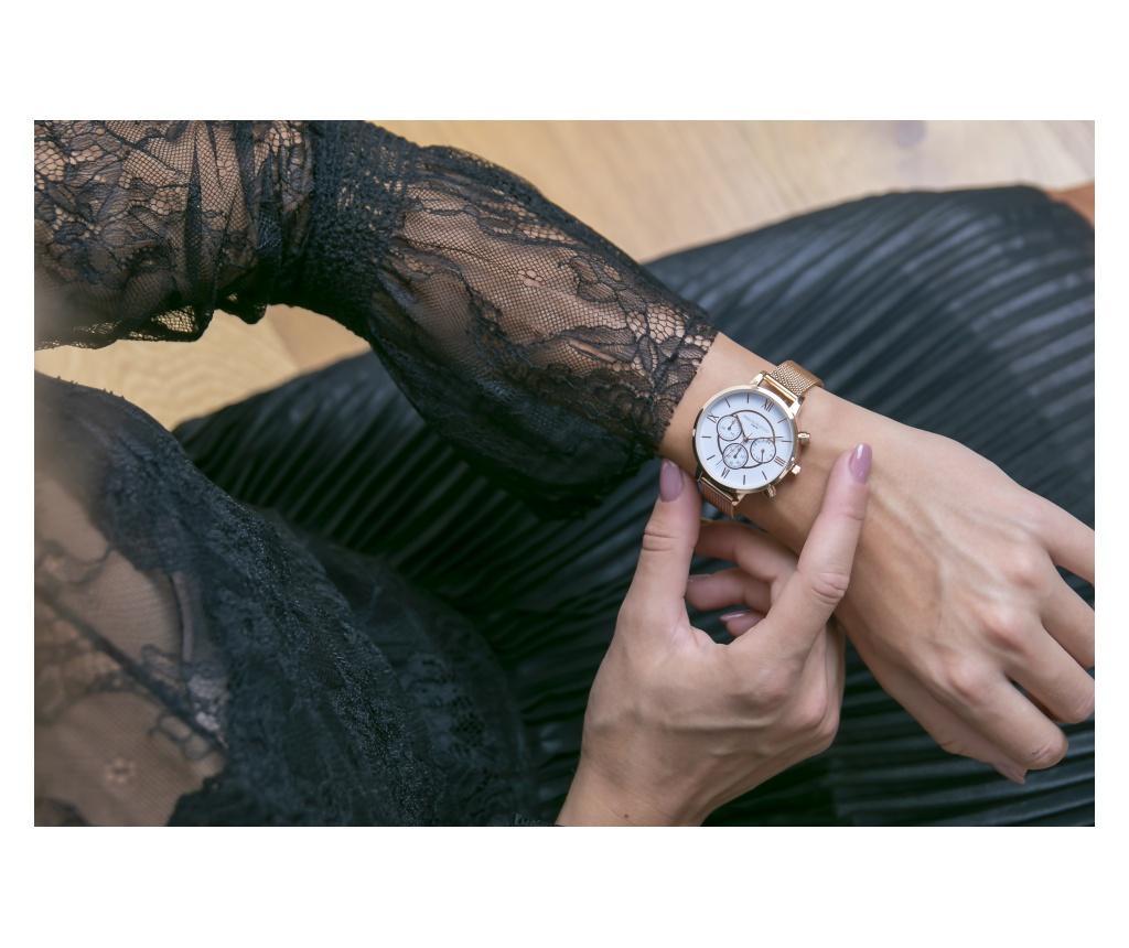 Ceas de mana dama Ivy Chronograph