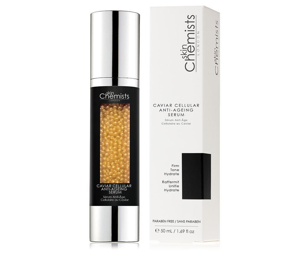 Sfere cu ser antirid Caviar 50 ml