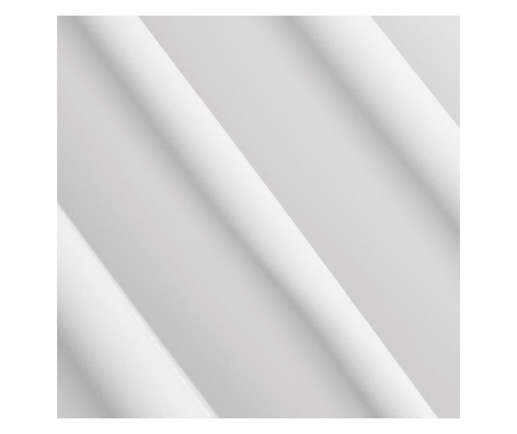 Draperie Logan White 135x270 cm