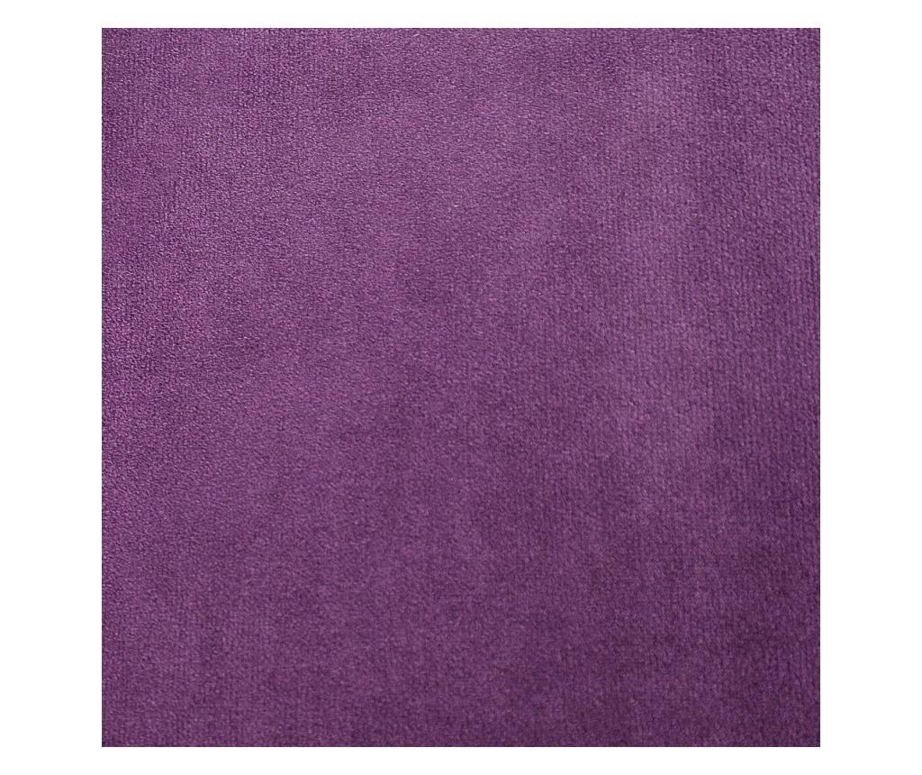 Draperie Villa Purple Rings 140x250 cm