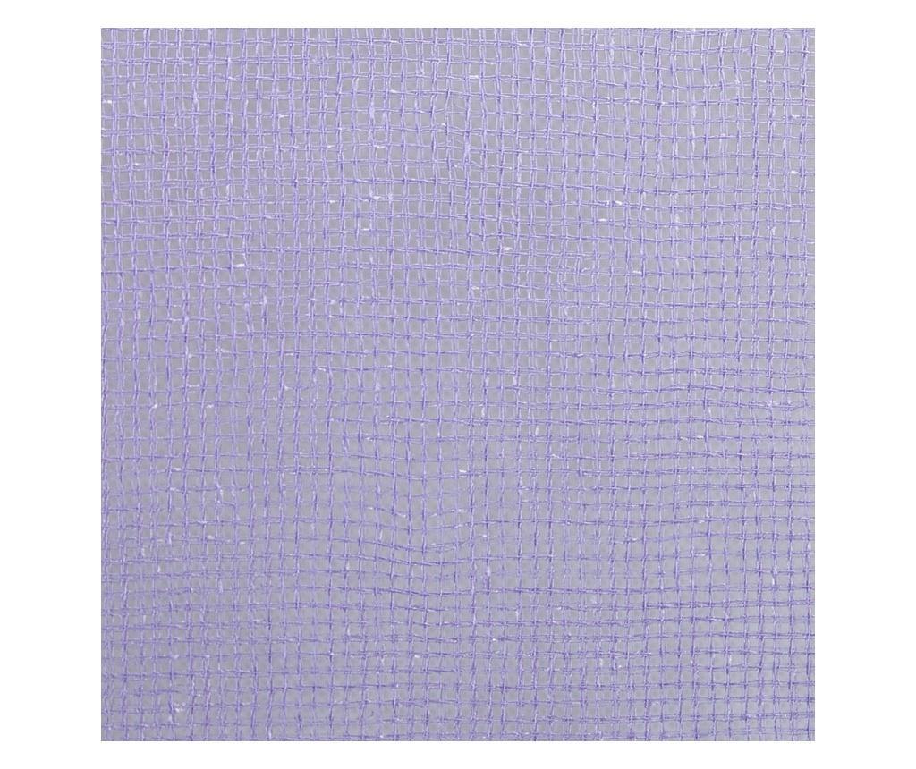 Ester Purple Függöny 140x250 cm