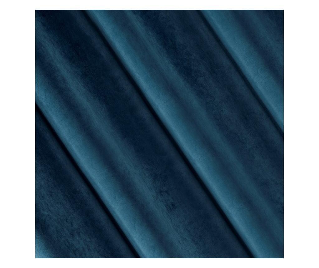 Draperie Ria Blue Tape 140x270 cm