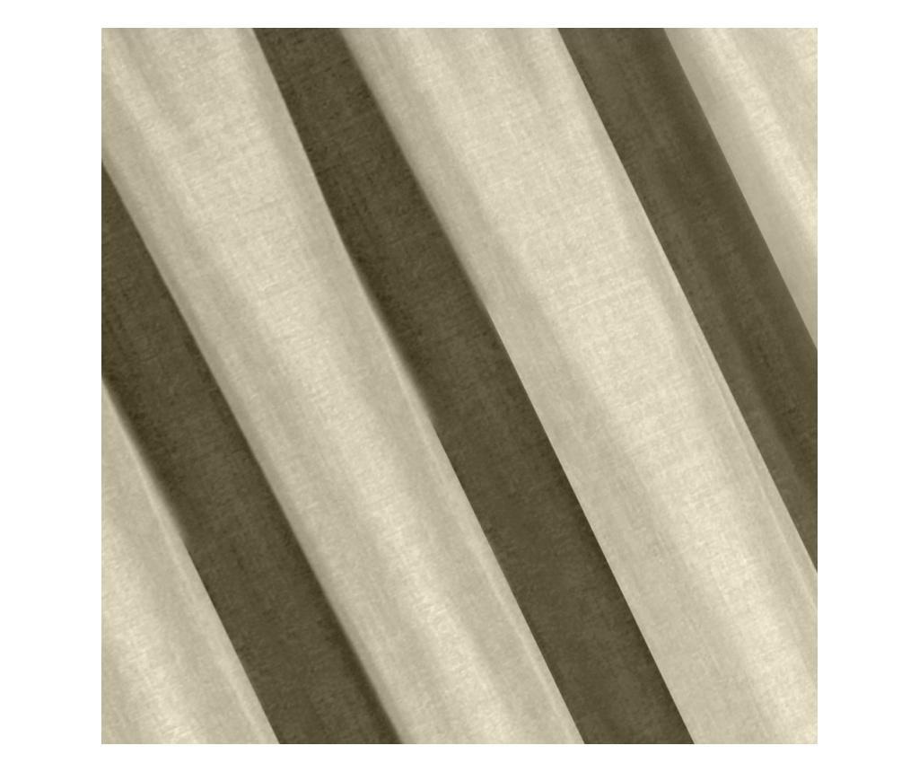 Draperie Amelia Beige 140x270 cm