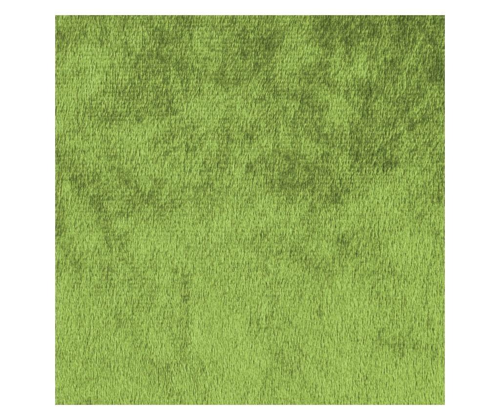 Draperie Sarah Green Tape 140x270 cm