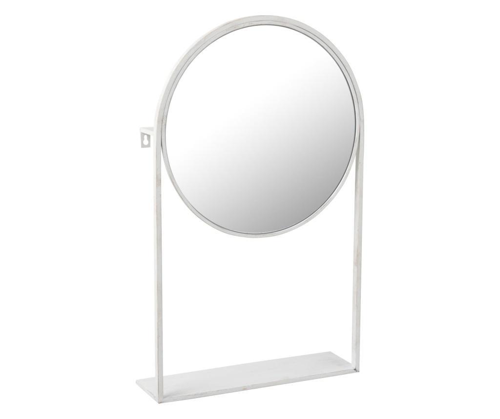 Oglinda de podea Vivienne White