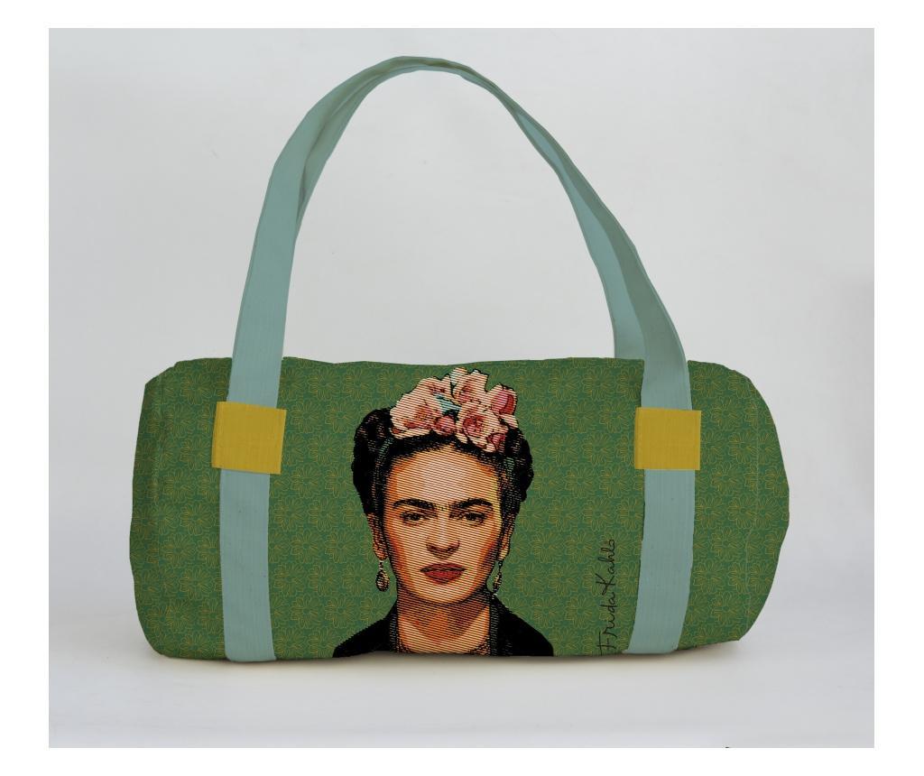 Geanta Frida Kahlo