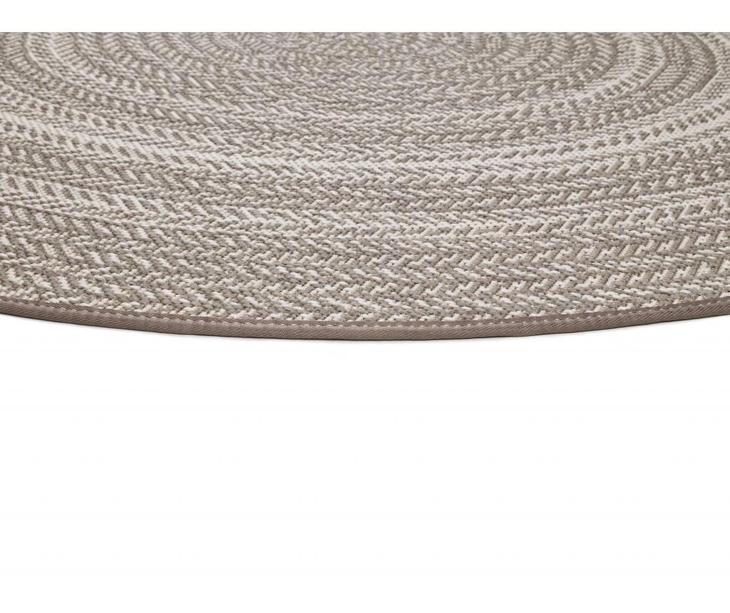 Silvana Lino Szőnyeg 120x120 cm