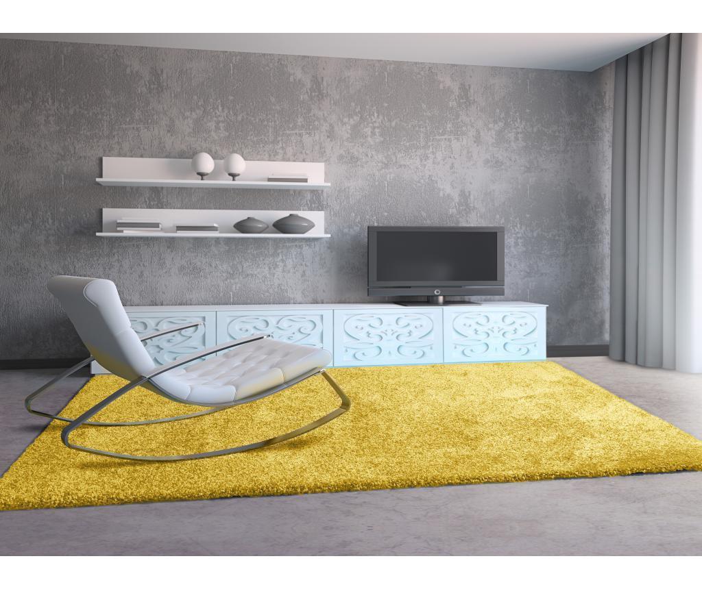 Covor Aqua Amarillo 57x110 cm