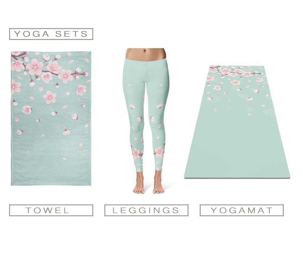 Set 3 accesorii pentru yoga  M