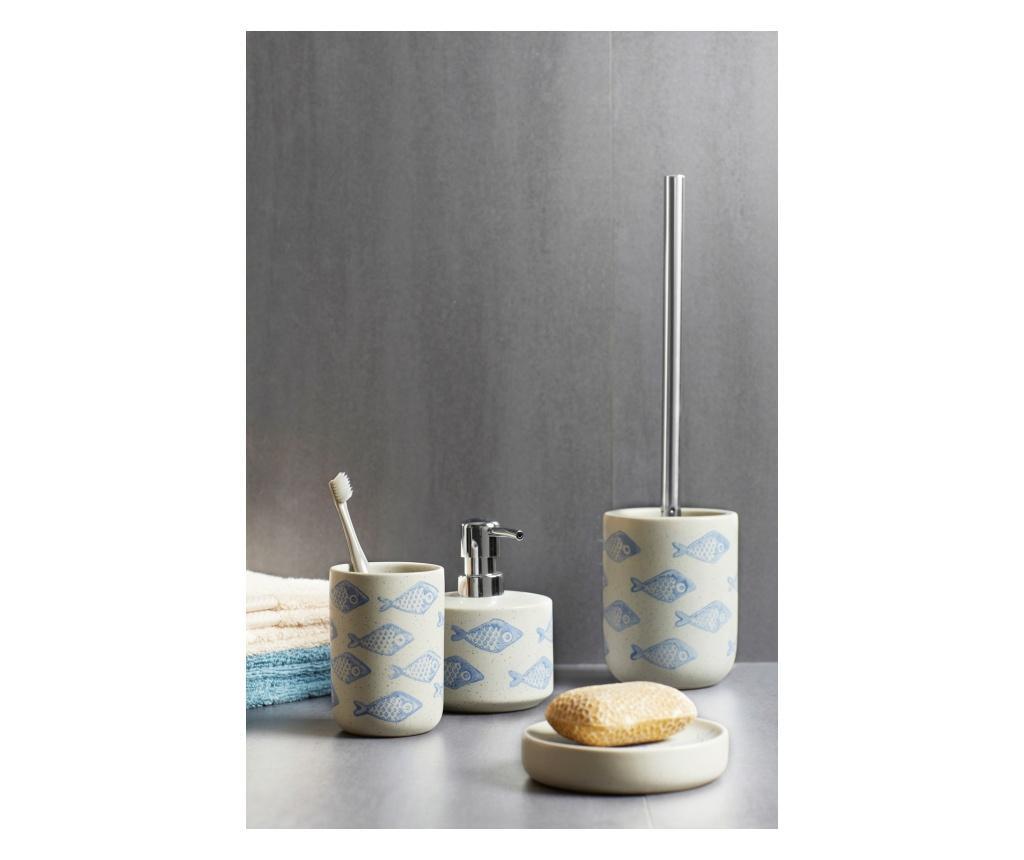 Dispenser pentru sapun lichid Aquamarin