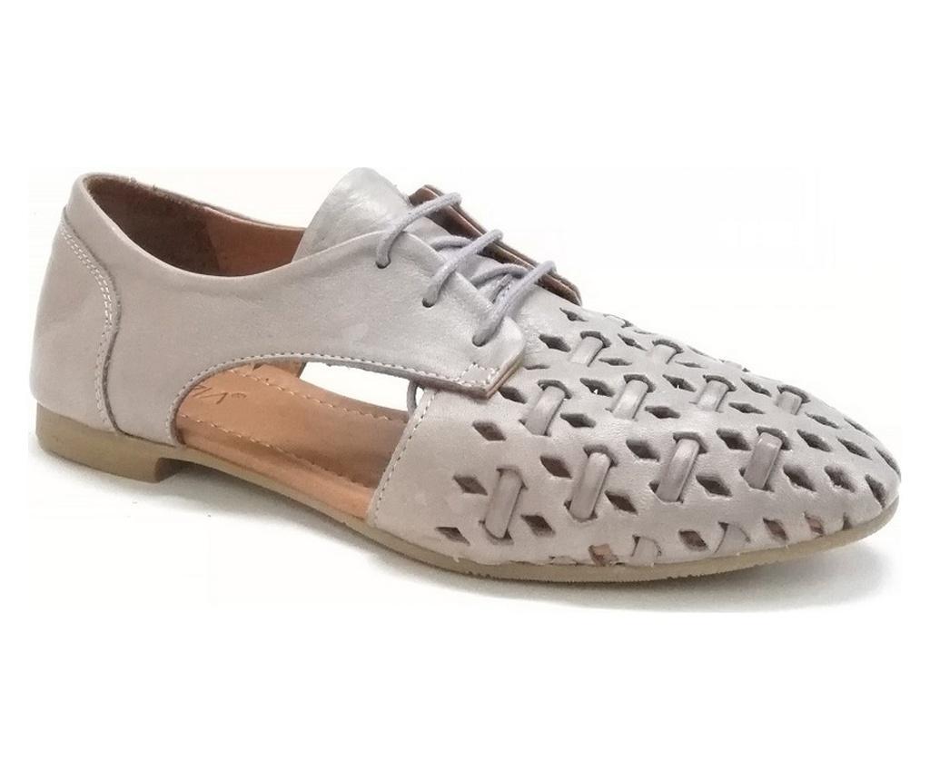 Női balerina cipő 38