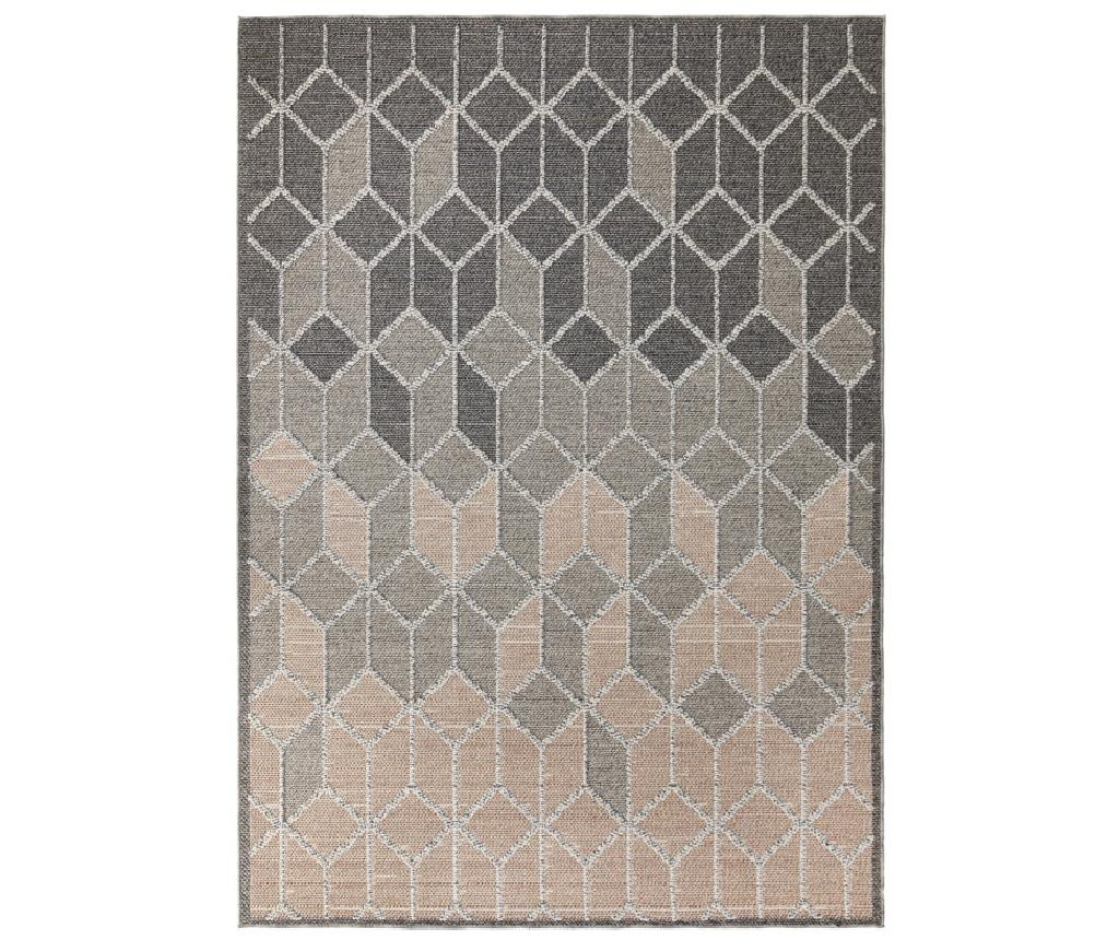 Covor Dartmouth Grey 160x230 cm