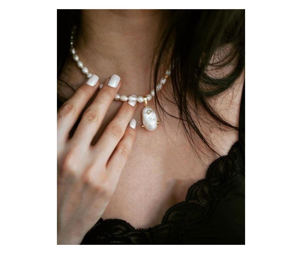 Colier cu perle baroc Venus
