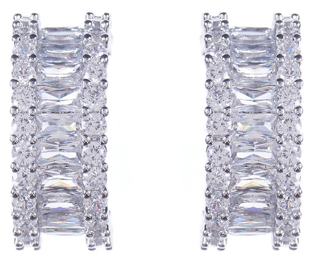 Cercei cu cristale Swarovski Elise