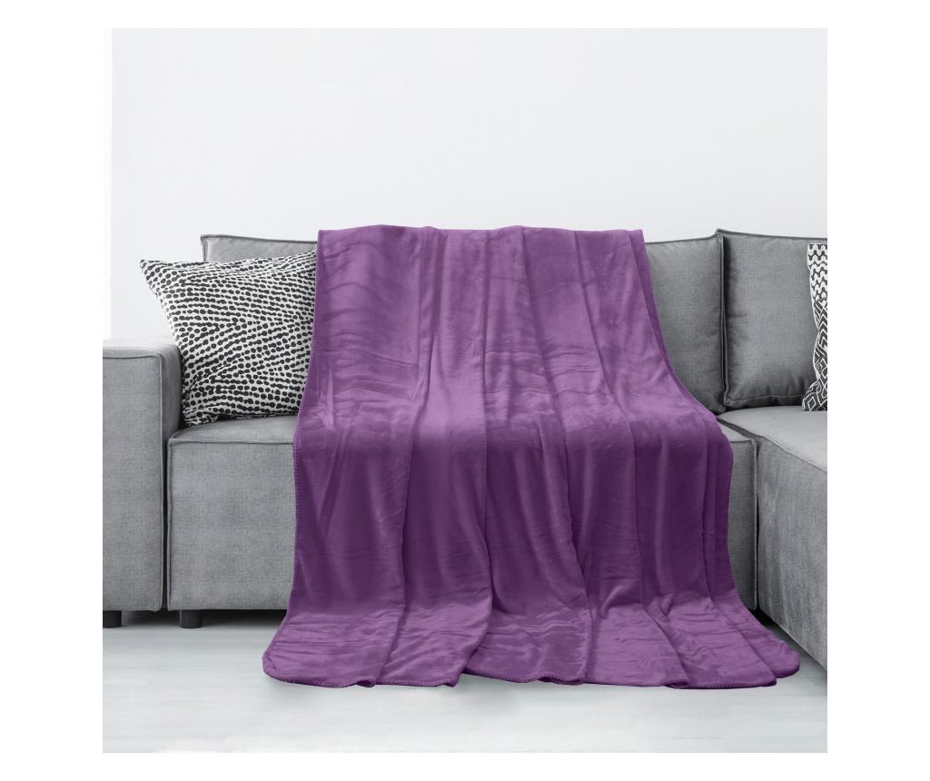 Patura Tyler Violet 220x240 cm