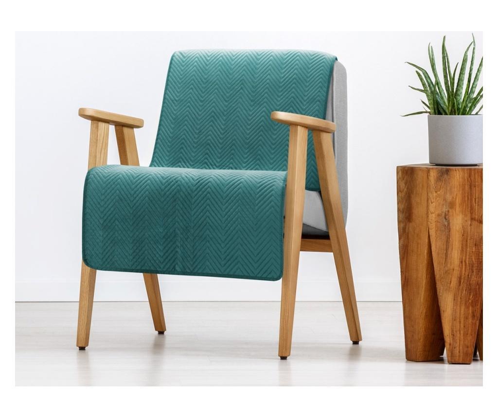 Pokrowiec na krzesło Sofia 70x160 cm